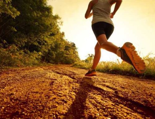 Exercise Can Help Relieve Pain