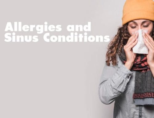 Allergies and Sinus Problems