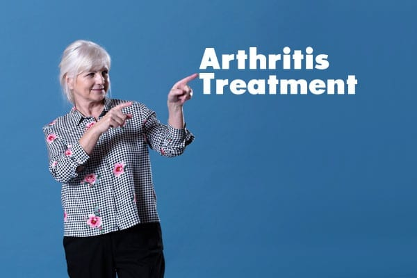 Chiropractic treatment for Arthritis