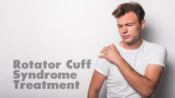 Treatment for Rotator-Cuf